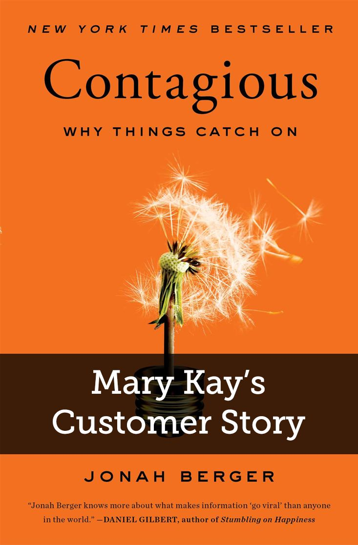 Mary Kay Incs Customer Story