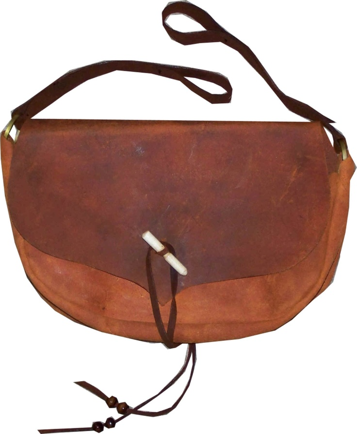 Viking Belt Bag