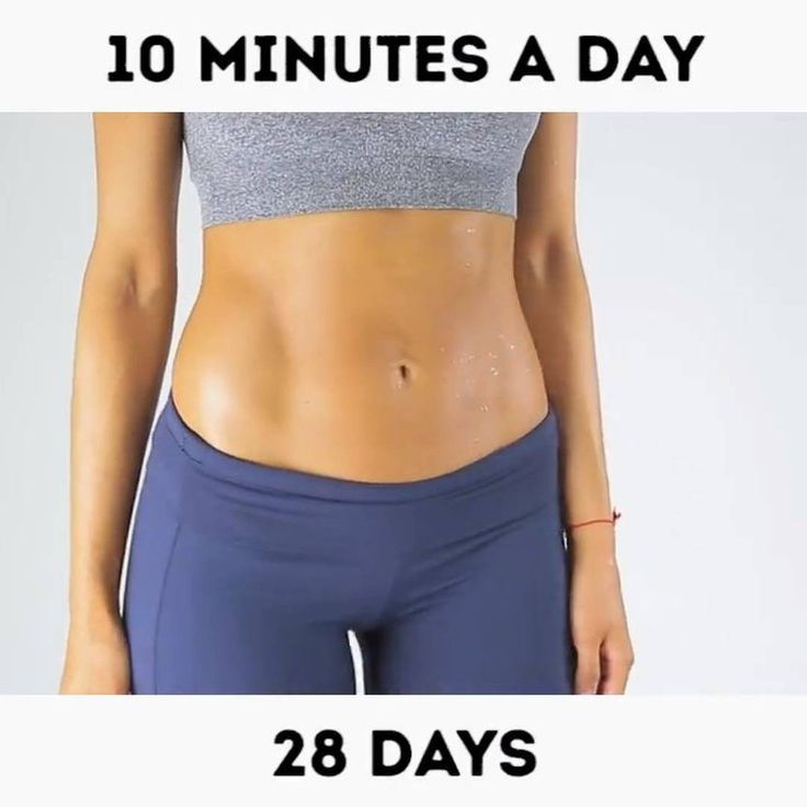 """2,017 Likes, 42 Comments - Bright Side (@brightgram) on Instagram: """"7 Simple Exercises That Will Transform Your Body in Just 4 Weeks. #brightside #video #body…"""""""