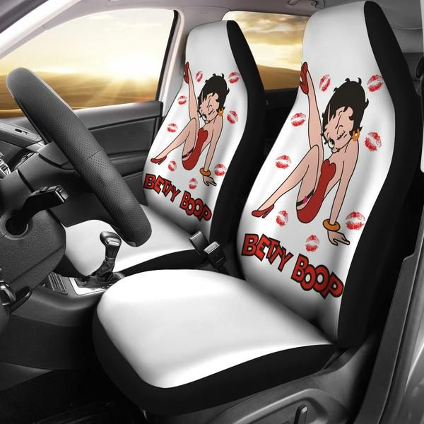 Betty boop car seat covers amazon 26 ft telescoping ladder