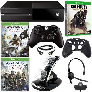 Awesome Xbox one bundle