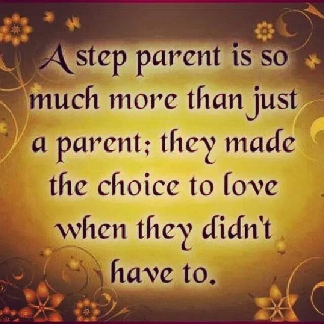 step parenting Step parenting: creating a healthy relationship with your step children.