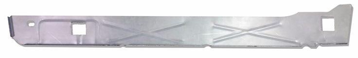 1999-2007 Chevy Silverado 2DR Standard Cab Inner Rocker Panel RH