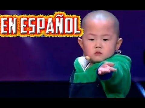 niño chino de 3 años bailando - YouTube Que lindo!!!! ✿⊱╮Teresa Restegui http://www.pinterest.com/teretegui/✿⊱╮
