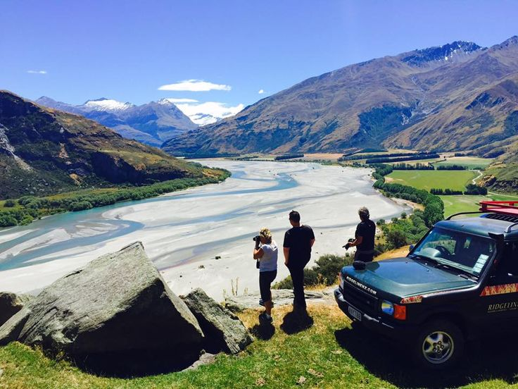 Ridgeline Adventures Wanaka have selected their personal favourite off the beaten track  soft adventure tours to ensure you experience the true character of the Wanaka and Queenstown region. From private 4WD journeys onto iconic high country farms, romantic mountain getaways, Lake Wanaka cruises and exclusive photography tours.