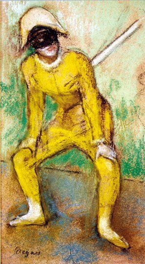edgar-degas-larlequin-jaune-1884-pastello-su-carta-fondation-bemberg-toulouse.jpeg (297×541)