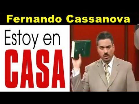 ¿Que Creen Los Catolicos? Estoy En Casa (Serie Completa) Fernando Casanova Ph.D - Doctor en Teología - YouTube