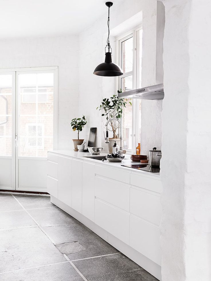 industrial style - malmo apartment   photo petra bindel 2