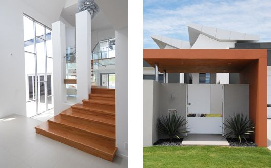 LIGHTWAVE ARCHITECTURAL » Constable Residence