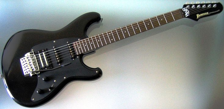 17 Best Images About Ibanez Roadstar Series Ii Electric