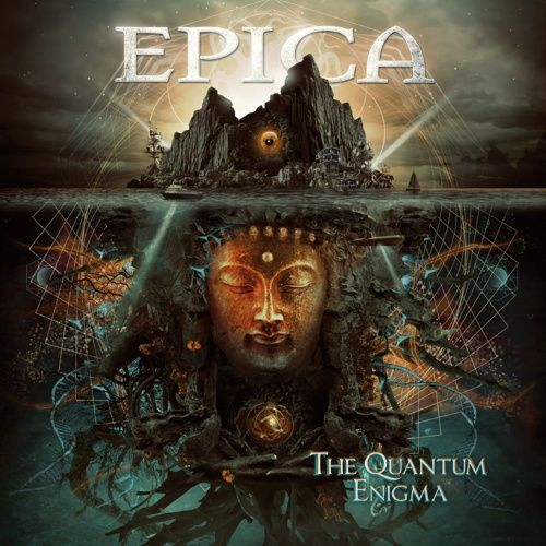 The Quantum Enigma (Albumi) 11,95 e