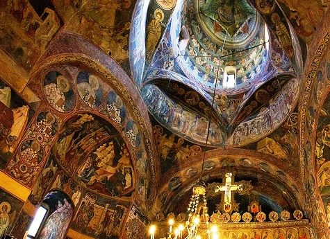 ルーマニア観光情報・旅行案内・モデルツアー-オーダーメイド旅行のやまおとうみ