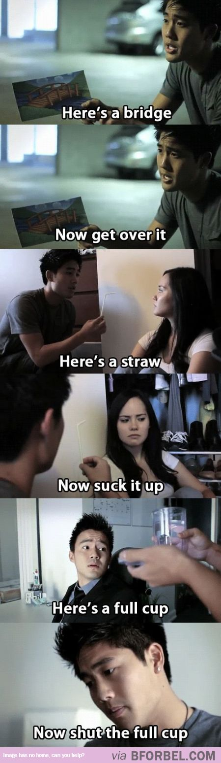 Ryan Higa is one of the funniest people ever. XD