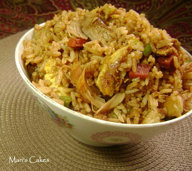 The 31 best images about sudamerica on pinterest peruvian food chow fan chinese fried rice my way dominican and new york style forumfinder Gallery