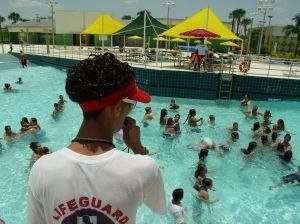 Lifeguard Training Chicago, IL #Kids #Events