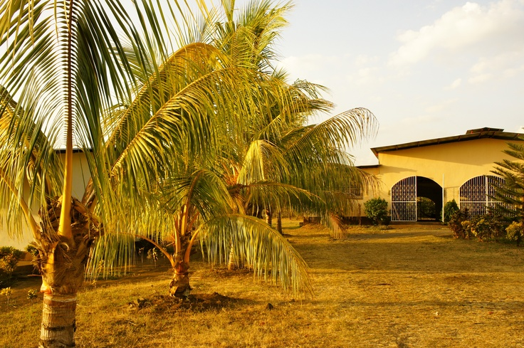 Chichigalpa, Nicaragua