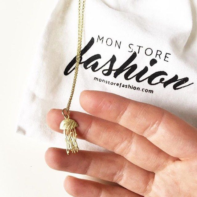 Plongez au cœur de la mode... et craquez pour notre collier Ariane - 7 pour un look audacieux et piquant  Merci à @s.cappuchino pour ce partage  #collier #bijoux #jewellery #msflovesyou #lovemonstorefashion #bonplan #instaphotographer #fashion #fashionstyle
