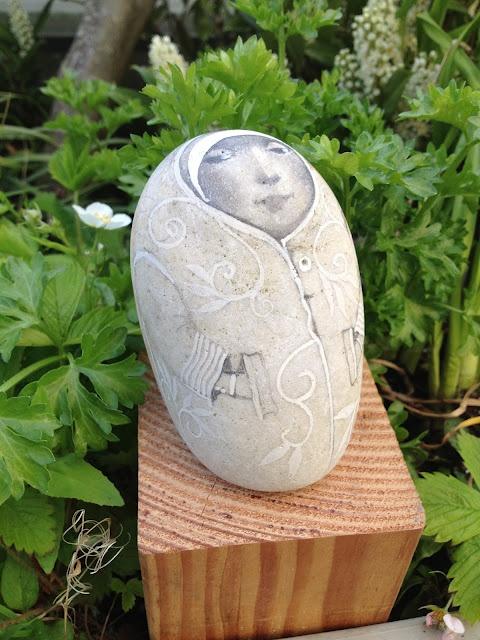 gardener rock Olga Sugden