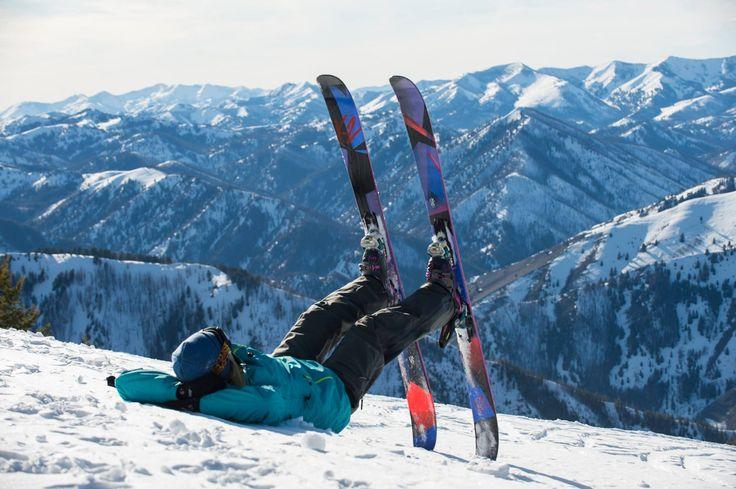 45 Best The K2 SKI Alliance Images On Pinterest
