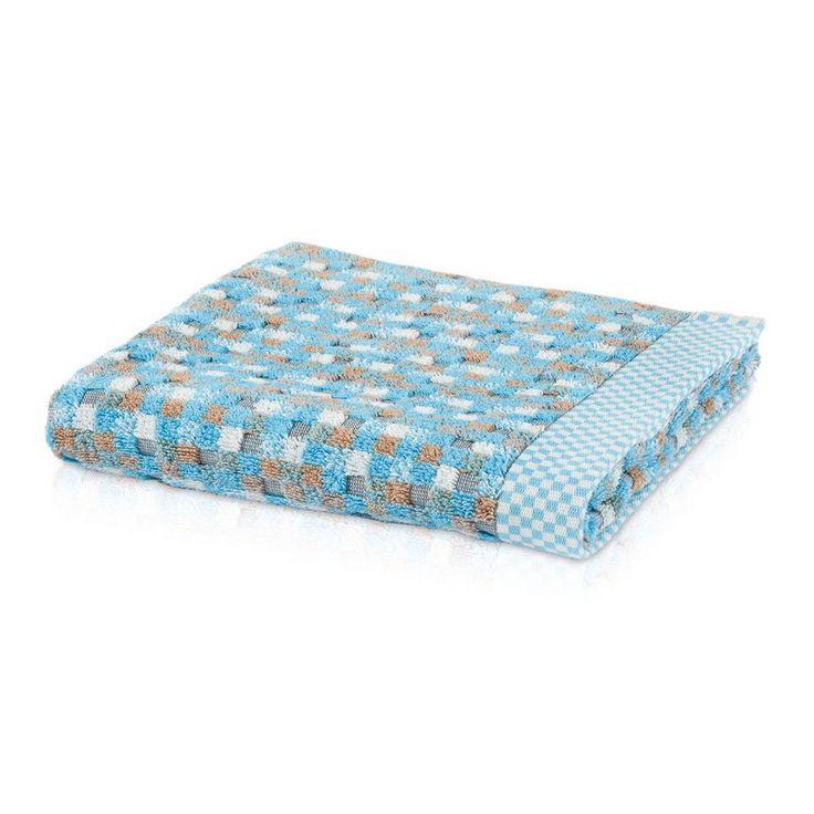 Möve Handtücher Mosaic aqua online kaufen