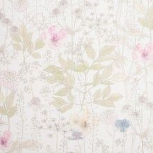 Liberty of London Irma Weeping Willow Silk-Cotton Voile