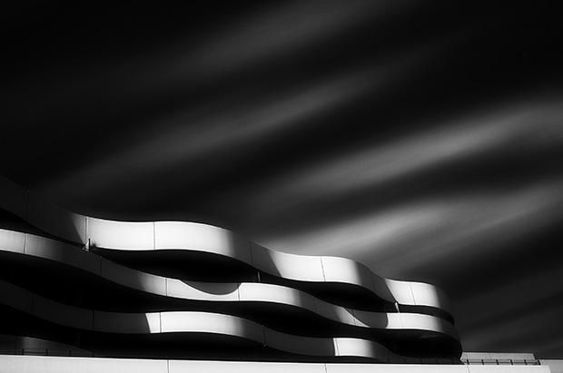 Melbourne-based Mihai Florea takes out 2014 Photographer Of The Year presented by #Olympus with 'Abstract Melbourne'