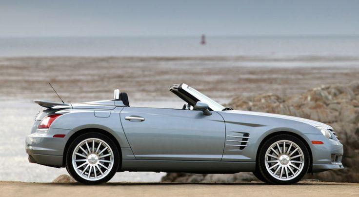 Chrysler SRT-6 Roadster