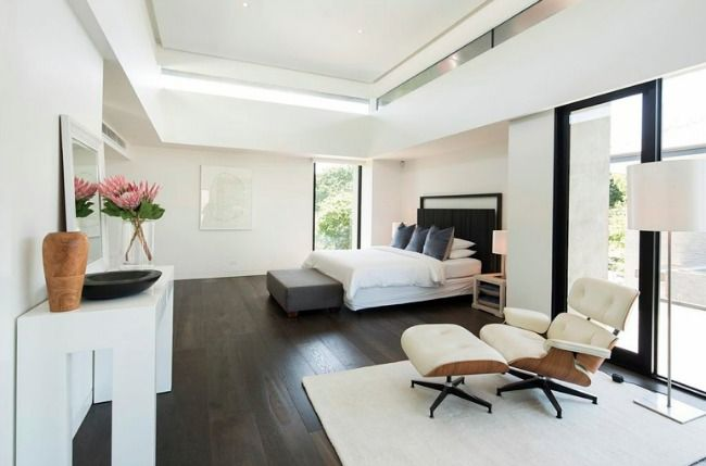 Bedroom Deluxe By The Real Estate Stylist - Built by Iurada Property Group