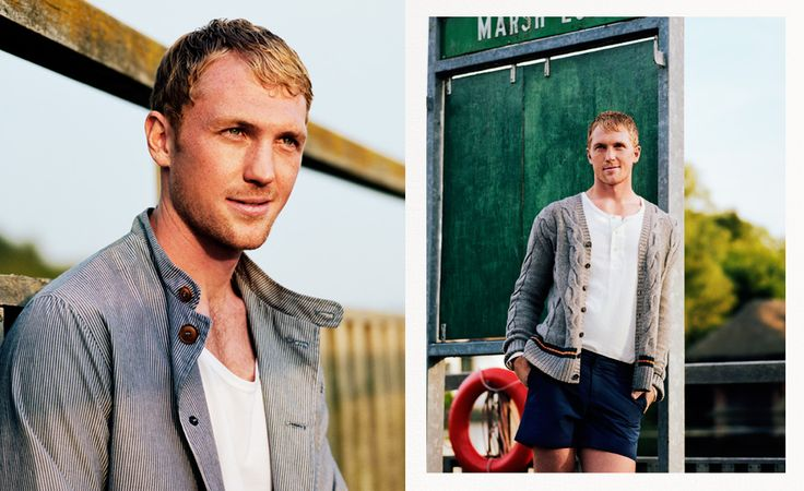 MR ALEX GREGORY | one to watch | The Journal|MR PORTER