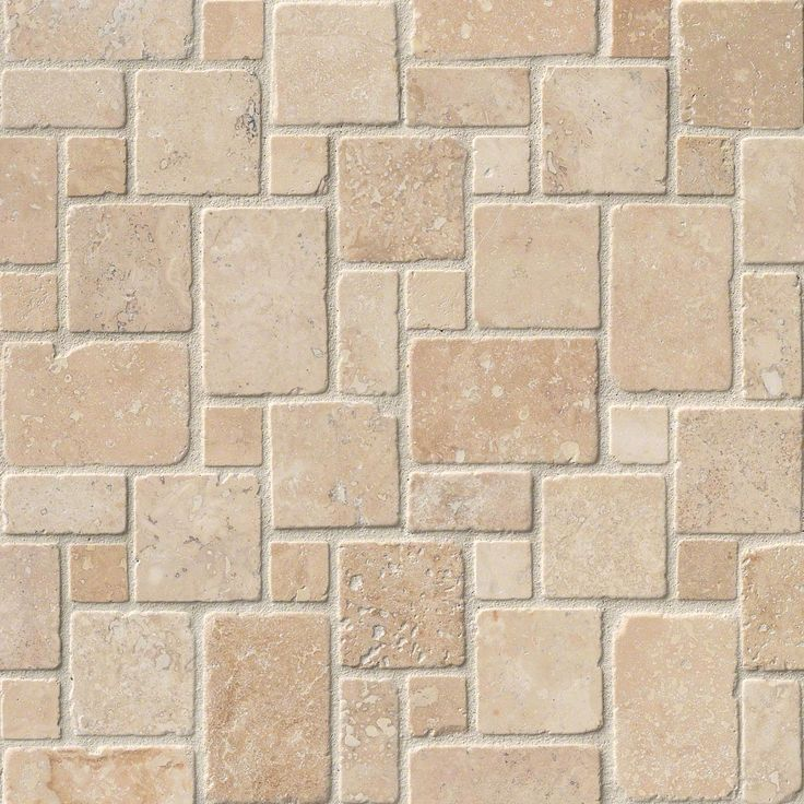 32 best Ivory Travertine tiles buy images on Pinterest | Travertine ...