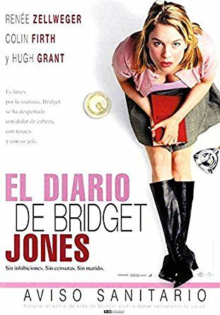 El Diario de Bridget Jones [Vídeo-DVD] / una película de Sharon Maguire
