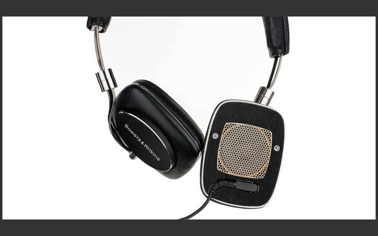 With gorgeous looks and a stunningly impressive sound, the updated B&W P5s are the new headphones to beat