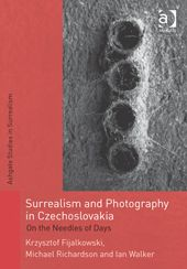 Surrealism and Photography in Czechoslovakia: On the Needles of Days sheds much-needed light on the location of the greatest concentration of Surrealist photography and examines the culture and tradition within which it has taken root and flourished. The volume explores a rich and important artistic output, very little of which has been seen outside of its land of origin.