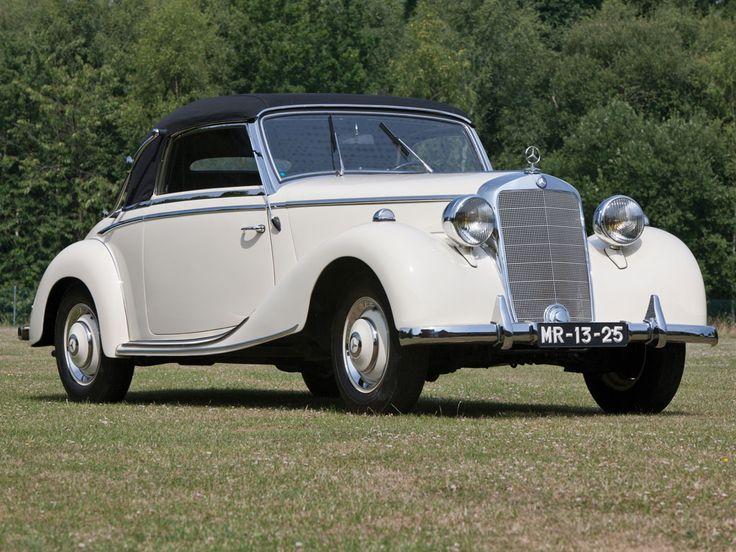 633 best automobiles allemandes 1930 1970 images on pinterest. Black Bedroom Furniture Sets. Home Design Ideas