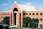 FLORIDA INSTITUTE of TECHNOLOGY - Melbourne, FL - Panthers - Aerospace Engineering
