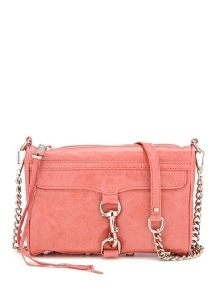 I want a cute lil bag like this.. With an affordable price :/Rebeccaminkoff