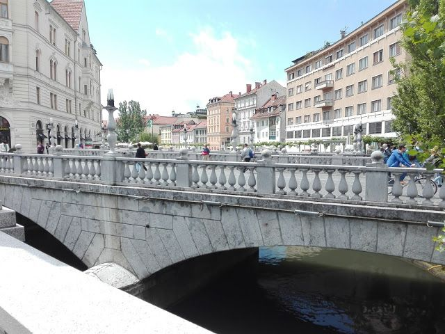 Live a little: Top things to do in Ljubliana