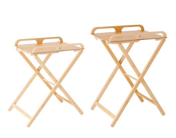 COMBELLE Table à Langer Pliable - Jade