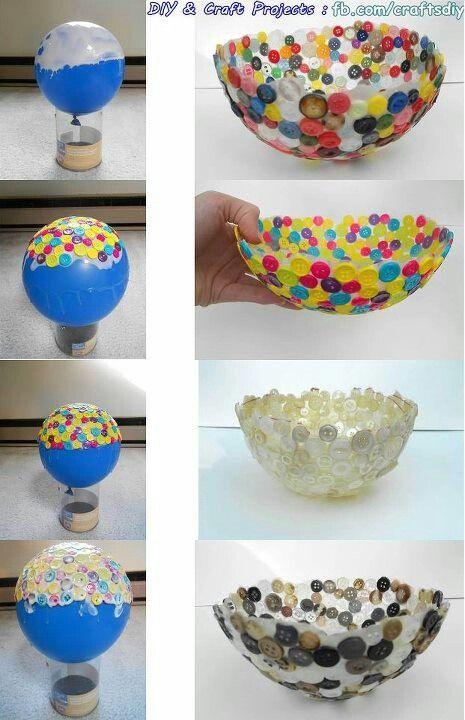 Button bowls