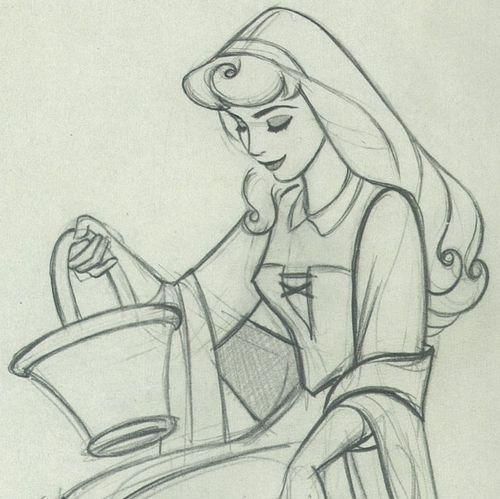 Dibujos Disney A Lapiz Buscar Con Google Dibujos Classy World