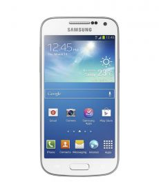 Samsung Galaxy S4 Mini Duos Branco