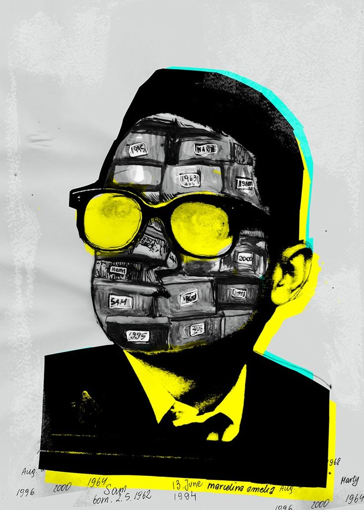 Everything is illuminated - wall-being