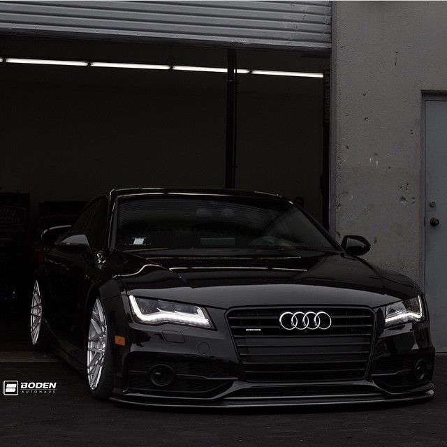 @rotiform_brian A7 is so tough   @boden_autohaus #edition38