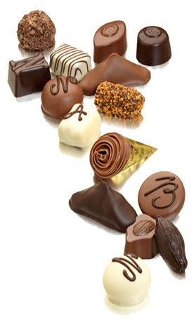 Got #belgian Neuhaus Chocolate? I'll follow you anywhere! Chocolates were invented by Belgium, by Jean Neuhaus in 1912