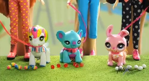 Poopsy pets are silly and cute, which one is your favorite?