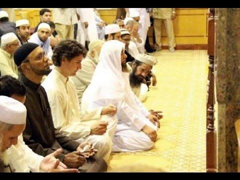 Oh Canada! Justin Trudeau, Schools, and Islam