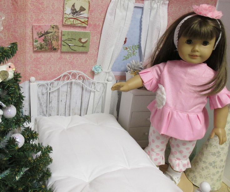 A personal favorite from my Etsy shop https://www.etsy.com/listing/207041940/custom-mattress-comfort-style-doll