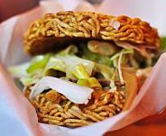 Ramen Burger Recipe (VIDEO)