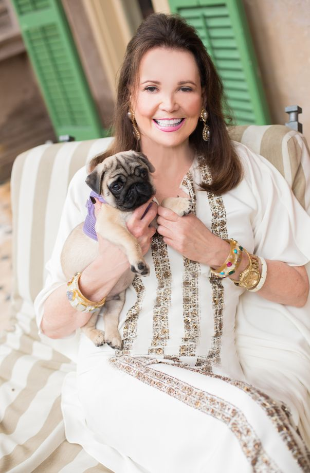 Southern Charm 's Patricia Altschul's Guide To Etiquette