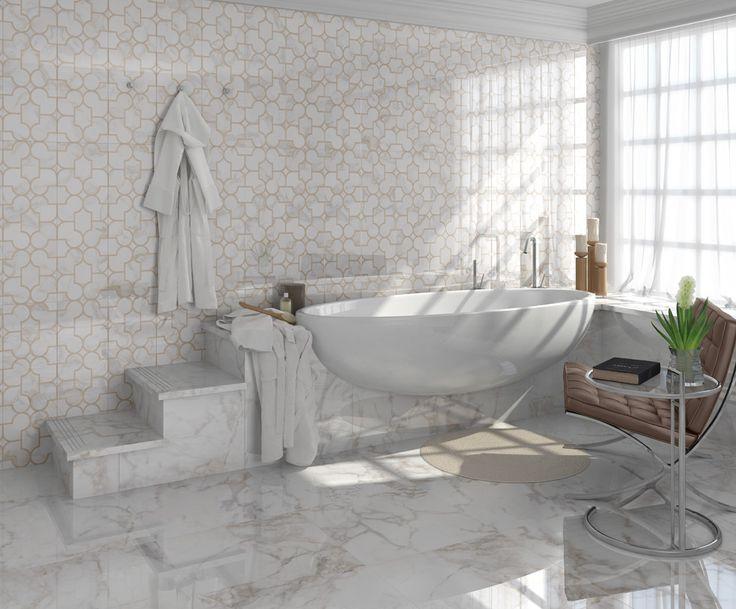 ARCANA Tiles - Vergonese Series | Wall tiles | Marble